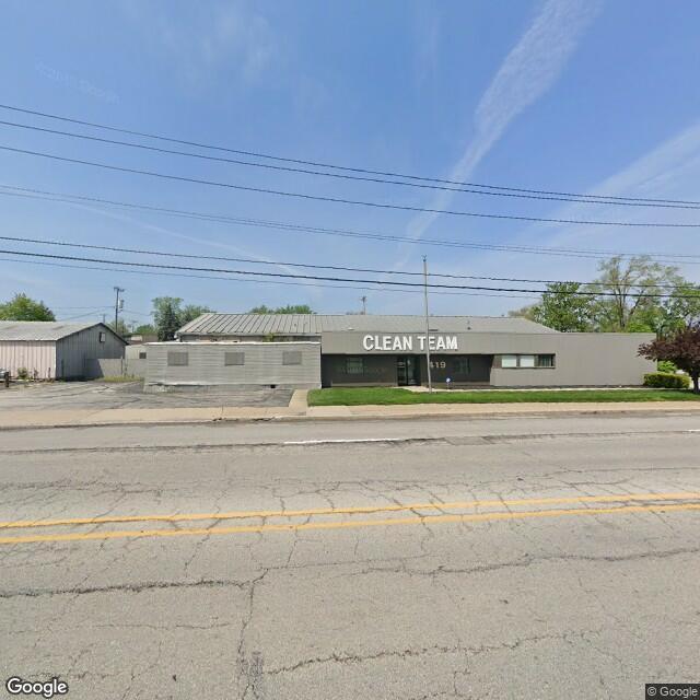 419 N Westwood Ave,Toledo,OH,43607,US