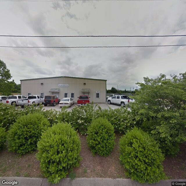 546 Huntley Industrial Blvd,Smyrna,TN,37167,US