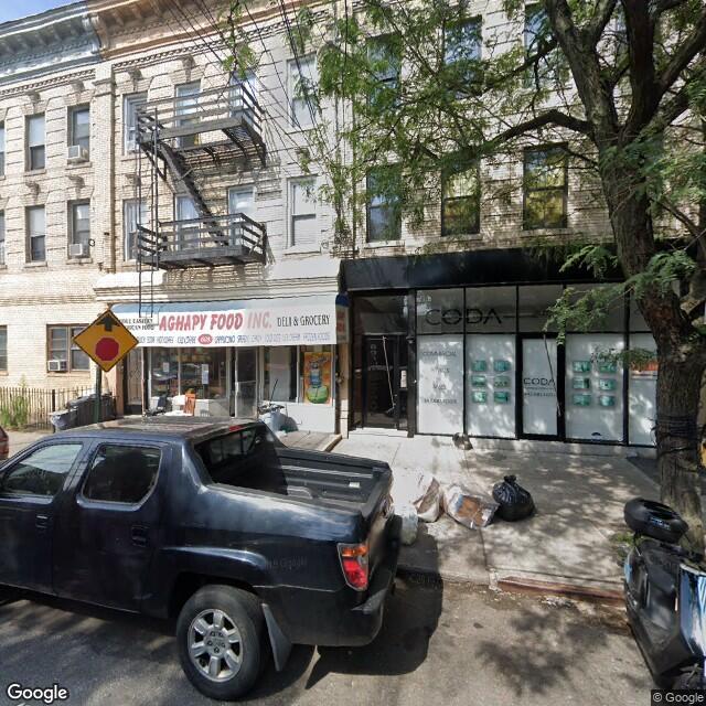 603 Woodward Ave,Ridgewood,NY,11385,US
