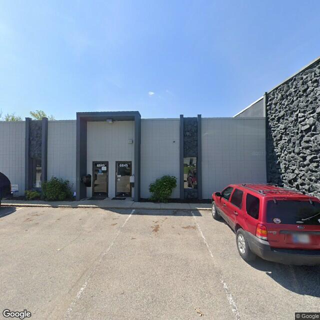 6829-6865 Hawthorn Park Dr,Indianapolis,IN,46220,US