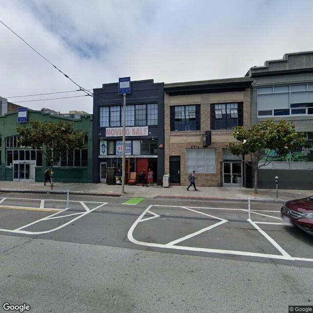 952-960 Howard St,San Francisco,CA,94103,US