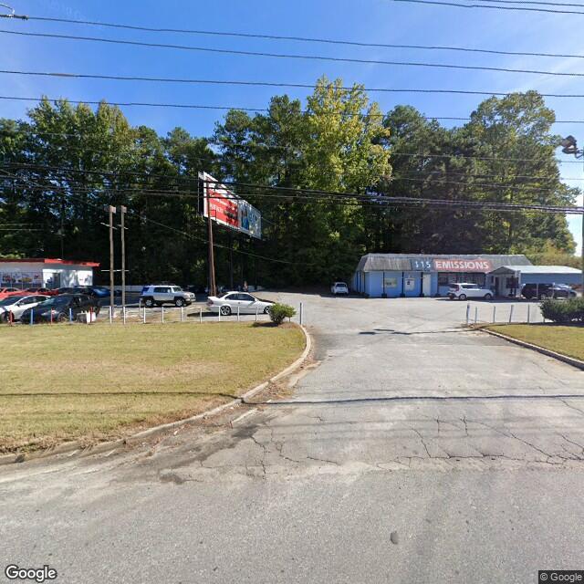 1045 Cobb Pky,Marietta,GA,30062,US