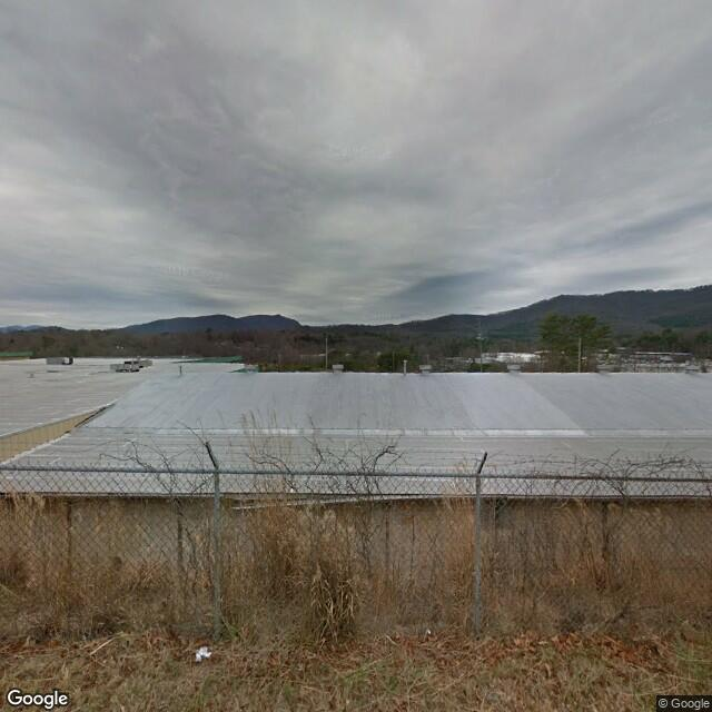 1100 W Chapel Rd,Asheville,NC,28803,US