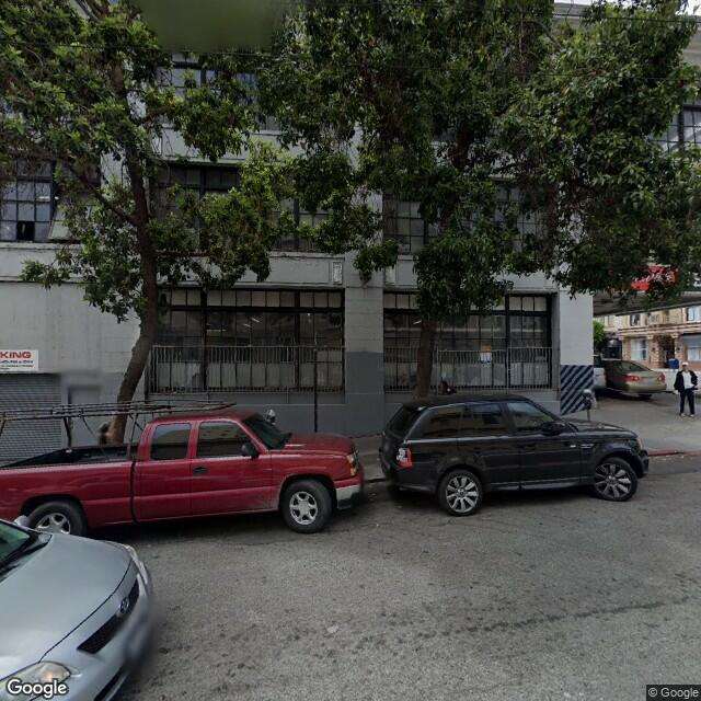 1101 Sutter St,San Francisco,CA,94109,US