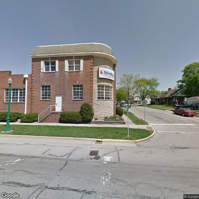 111 E Broad St,South Whitley,IN,46787,US