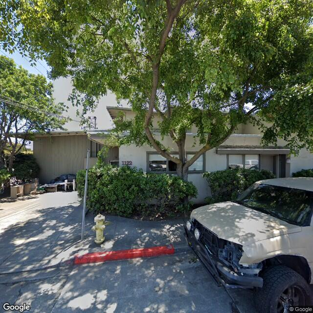 1122 7th Ave,San Mateo,CA,94402,US