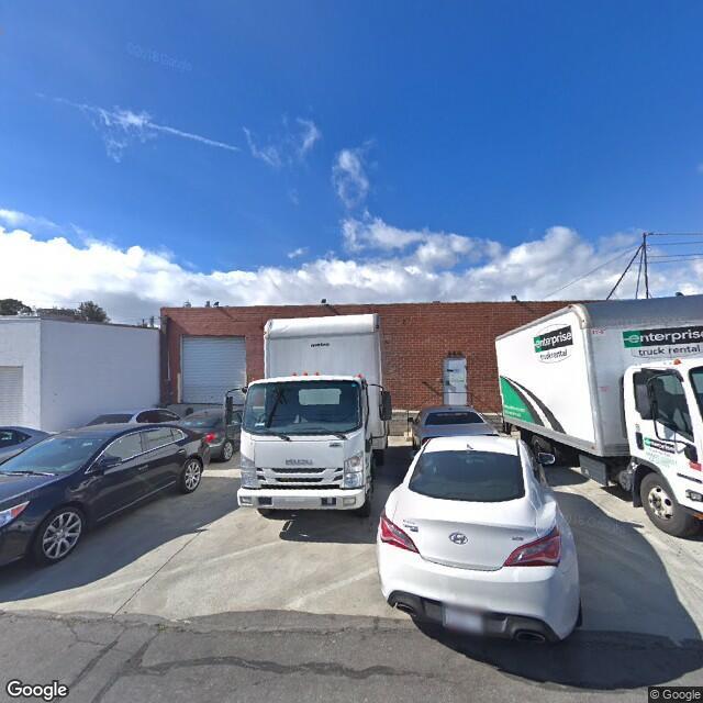 120 Standard St,El Segundo,CA,90245,US