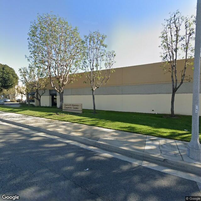 12810-12814 E Florence Ave,Santa Fe Springs,CA,90670,US