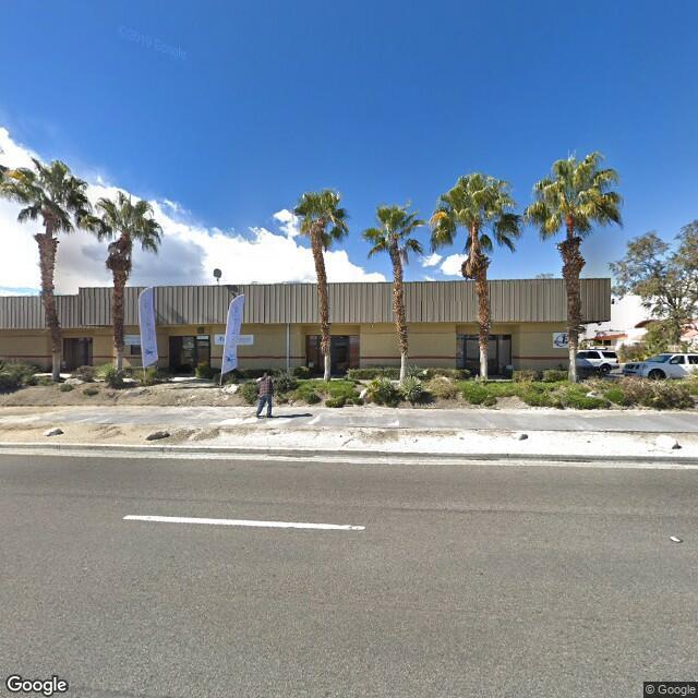 1281 N Gene Autry Trl,Palm Springs,CA,92262,US