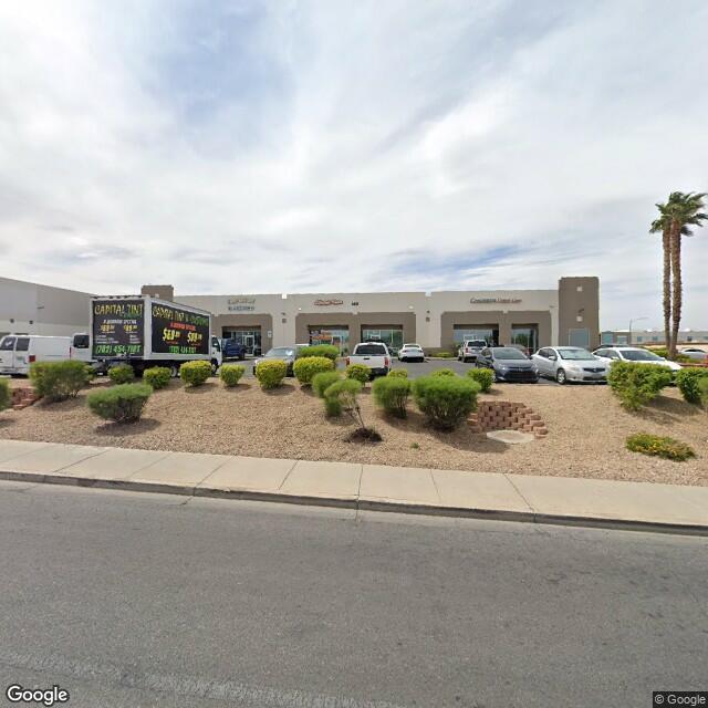 149 N Gibson Rd,Henderson,NV,89014,US