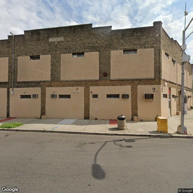 19 Wall St,Passaic,NJ,07055,US