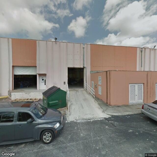 2100-2290 SW 71st Ter,Davie,FL,33317,US