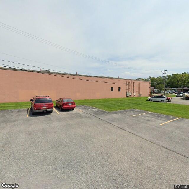 2201-2251 Industrial Hwy,York,PA,17402,US
