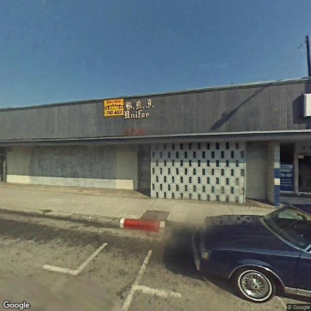 2255-2261 S Atlantic Blvd,Commerce,CA,90040,US