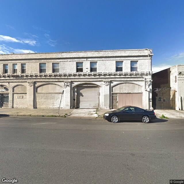 25 N Aurora St,Stockton,CA,95202,US