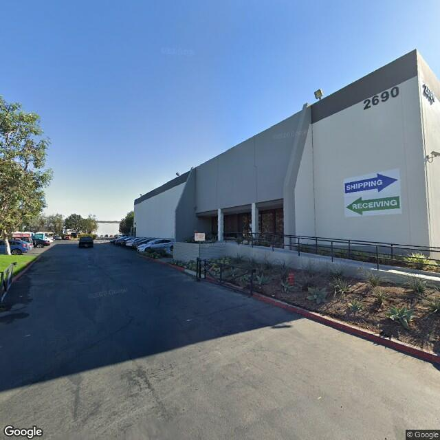 2690 Pellissier Pl,City Of Industry,CA,90601,US