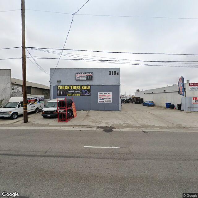319-333 E Harry Bridges Blvd,Wilmington,CA,90744,US