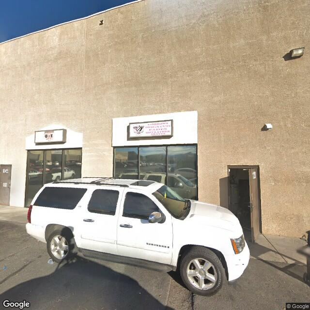 3231 N Decatur Blvd,Las Vegas,NV,89130,US