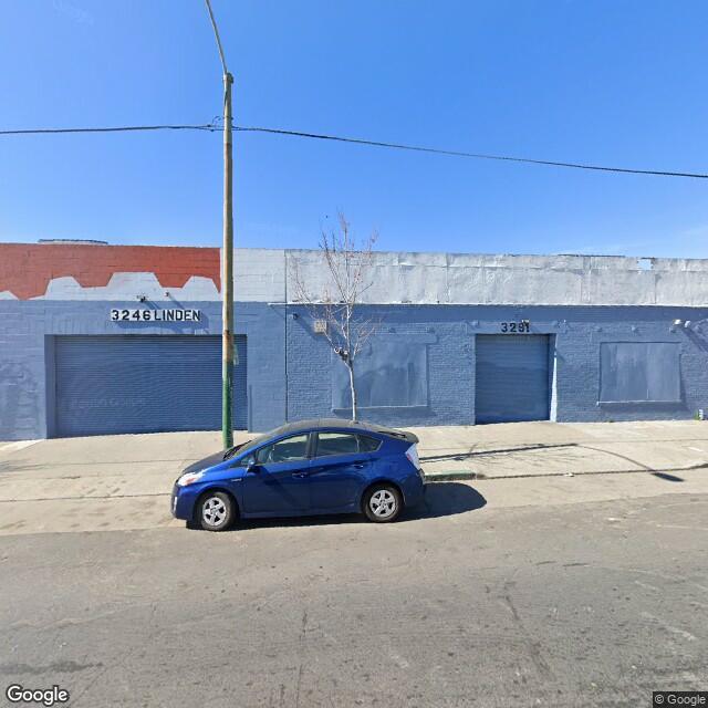 3291 San Pablo Ave,Oakland,CA,94608,US