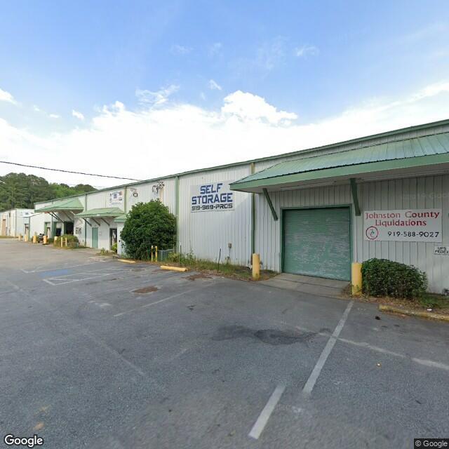 36 E Edgerton St,Smithfield,NC,27577,US