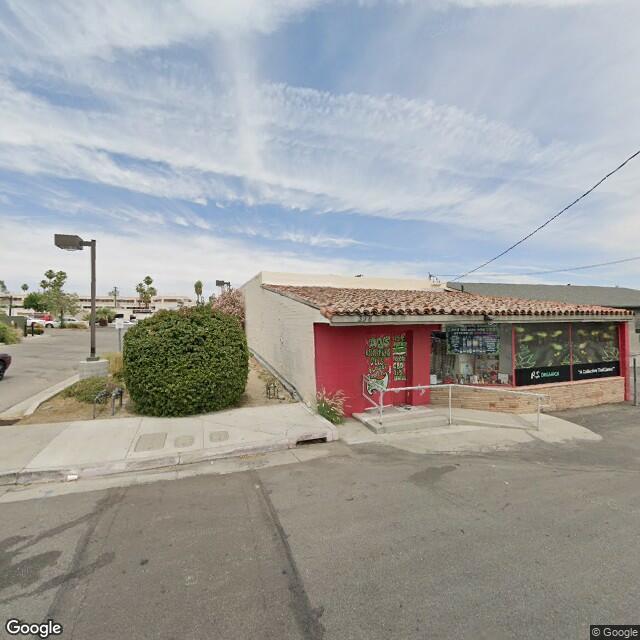 396-400 E Sunny Dunes Rd,Palm Springs,CA,92264,US