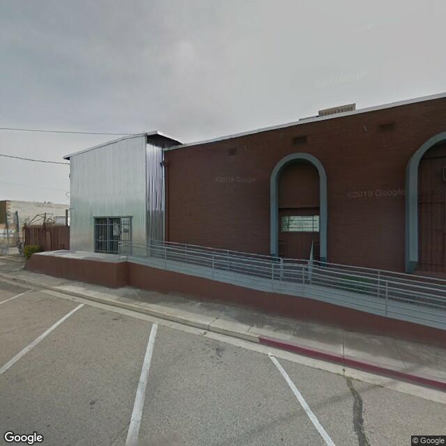 400 N Johnson St,Visalia,CA,93291,US