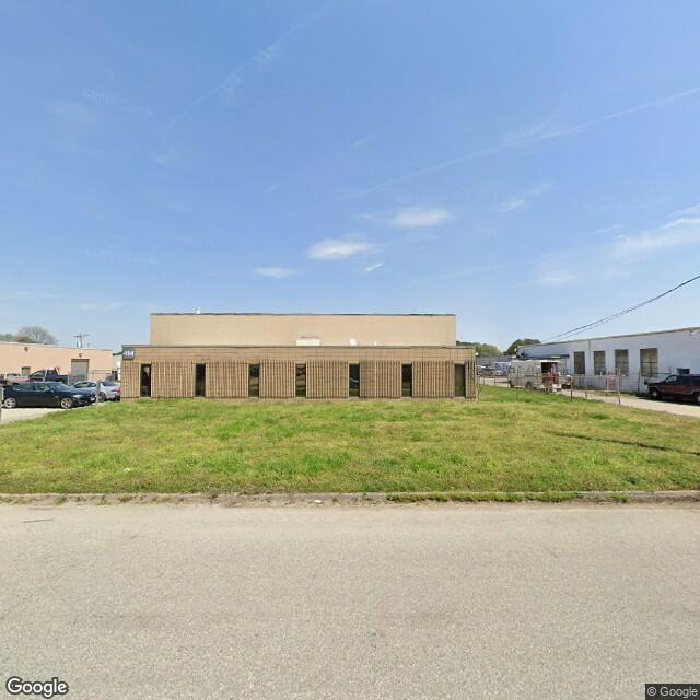 414 Rotary St,Hampton,VA,23661,US