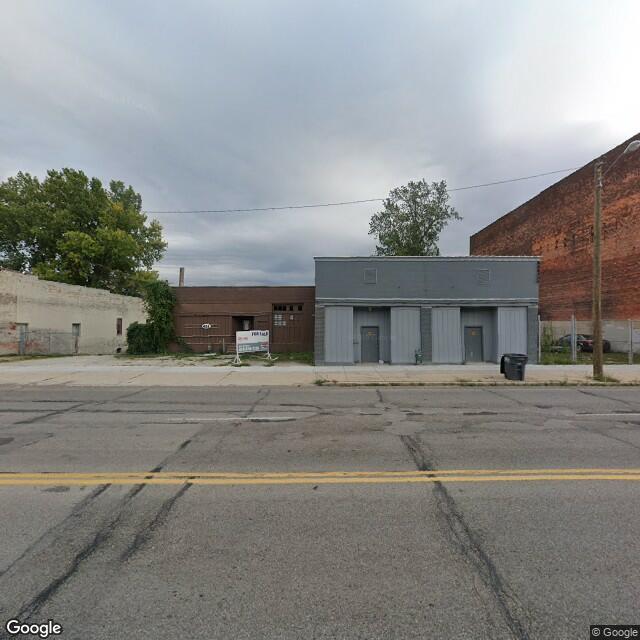418-422 Front St,Toledo,OH,43605,US
