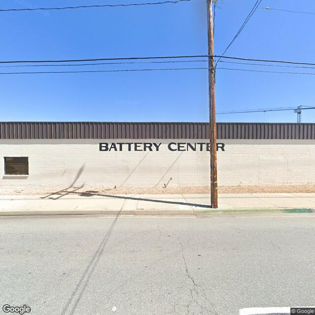 595 S Arrowhead Ave,San Bernardino,CA,92408,US
