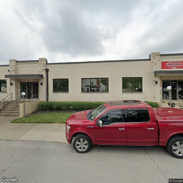 601 Lagonda Ave,Lexington,KY,40505,US