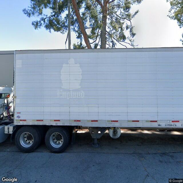 6050 Rickenbacker Rd,Commerce,CA,90040,US