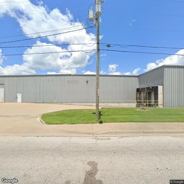 801 John St,Evansville,IN,47713,US