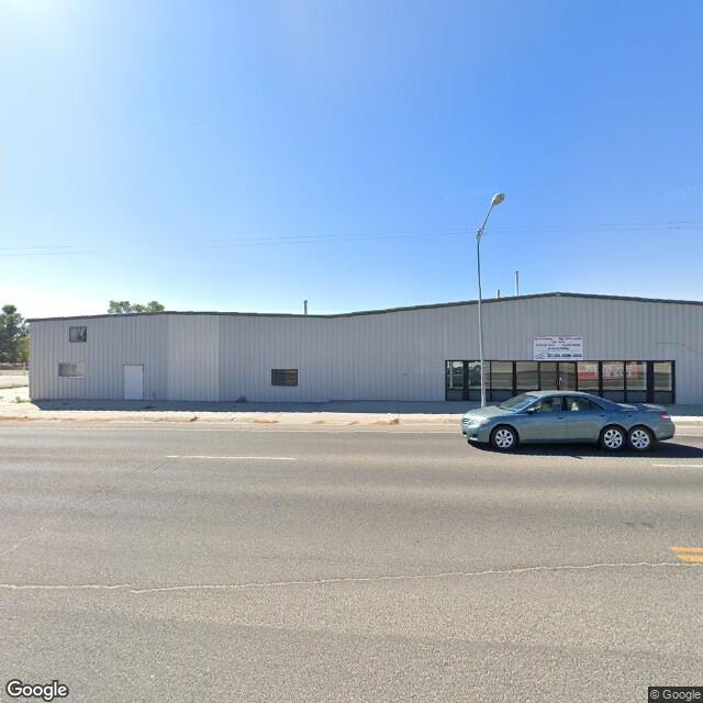 801 W Main St,Riverton,WY,82501,US