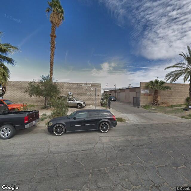 81560-81600 Industrial Pl,Indio,CA,92201,US