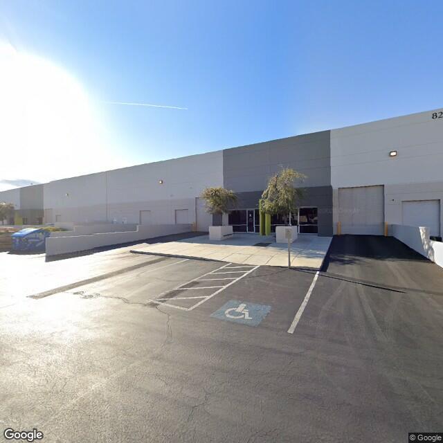 823 Pilot Rd,Las Vegas,NV,89119,US
