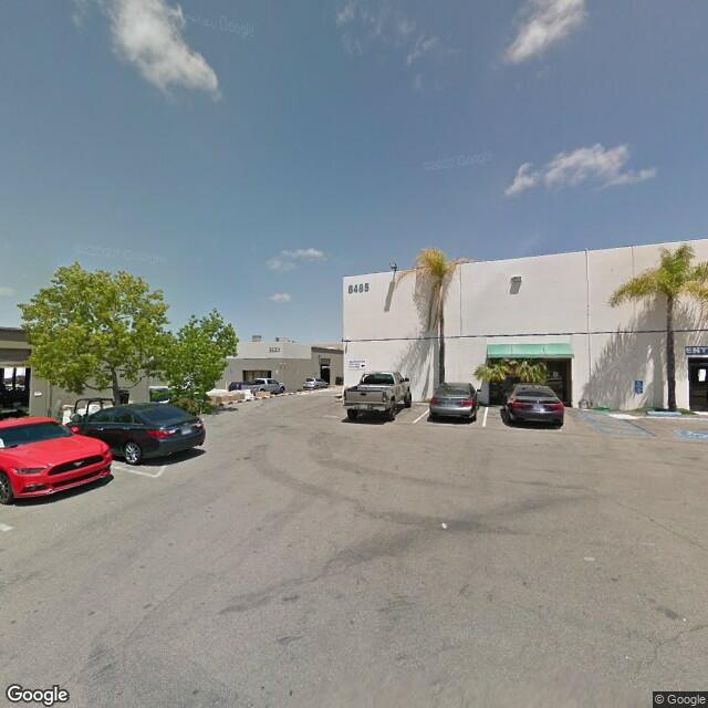 8533-8535 Production Ave,San Diego,CA,92121,US