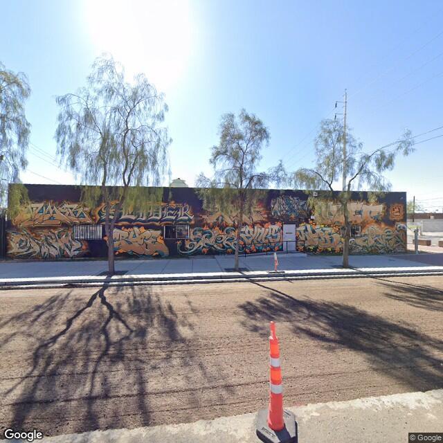 901 S 1st St,Las Vegas,NV,89101,US