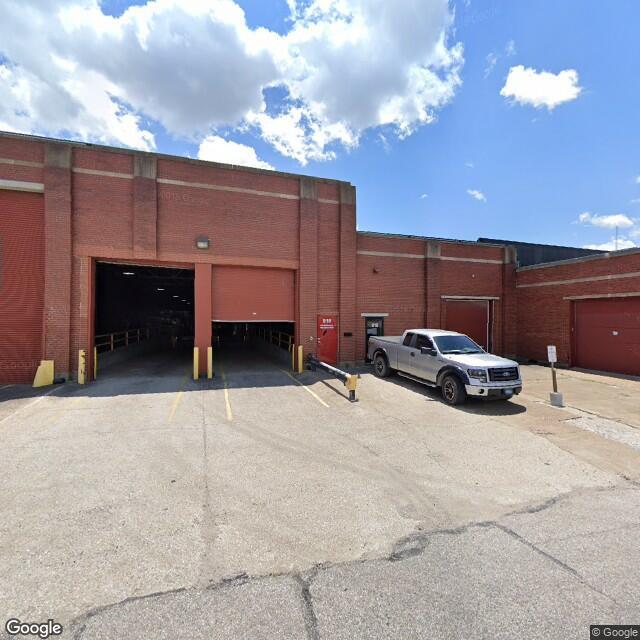 919 E Franklin St,Evansville,IN,47711,US