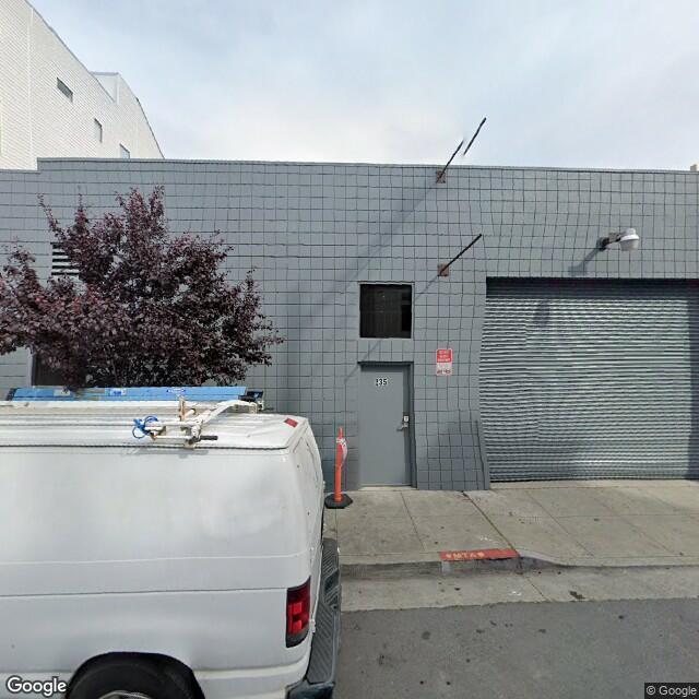 928 Harrison St,San Francisco,CA,94107,US