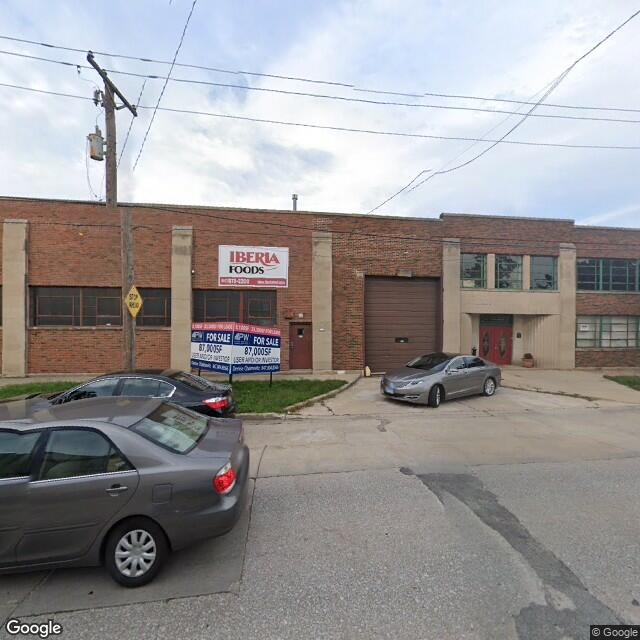 9900 Franklin Ave,Franklin Park,IL,60131,US