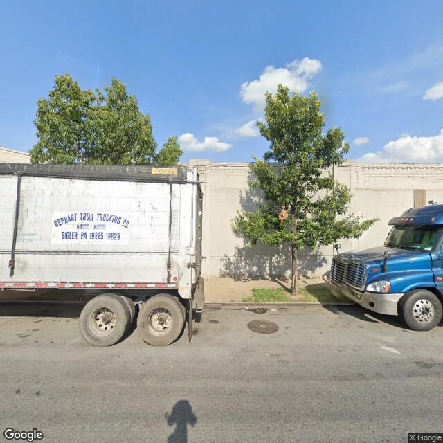 1100 Leggett Ave,Bronx,NY,10474,US