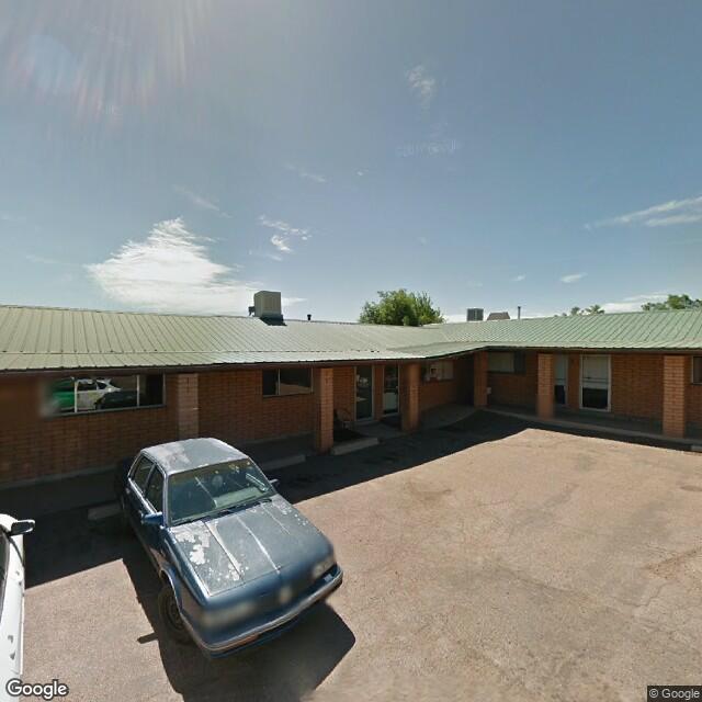 1201 E Cooley St,Show Low,AZ,85901,US