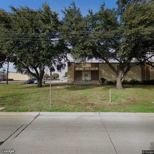 1201 Empire Central Dr,Dallas,TX,75247,US