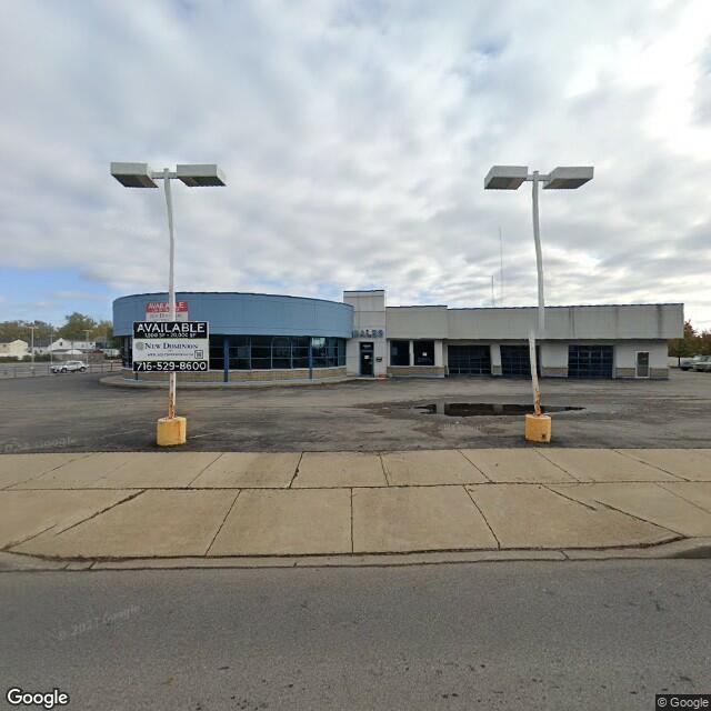 1212 Abbott Rd,Buffalo,NY,14218,US