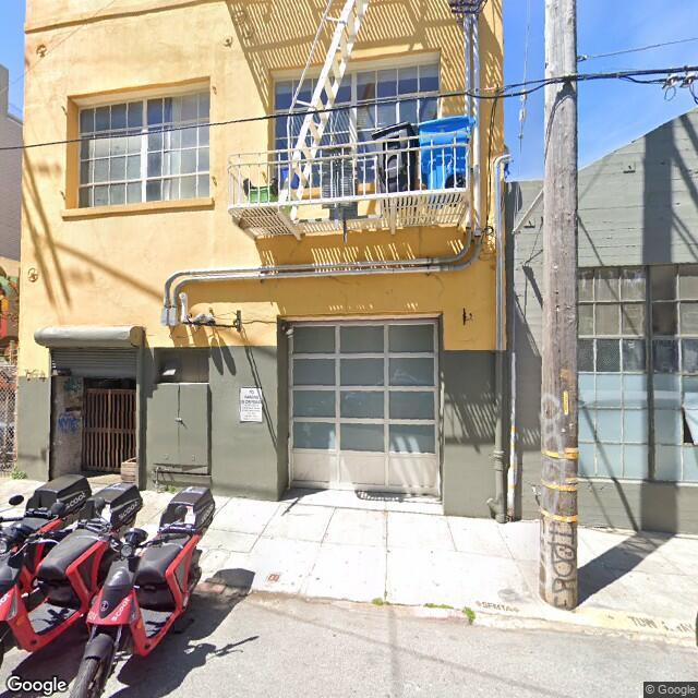 1261-1263 Howard St,San Francisco,CA,94103,US