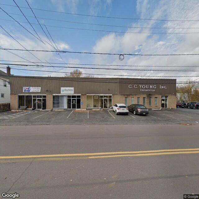 1329-1331 Wyoming Ave,Scranton,PA,18509,US