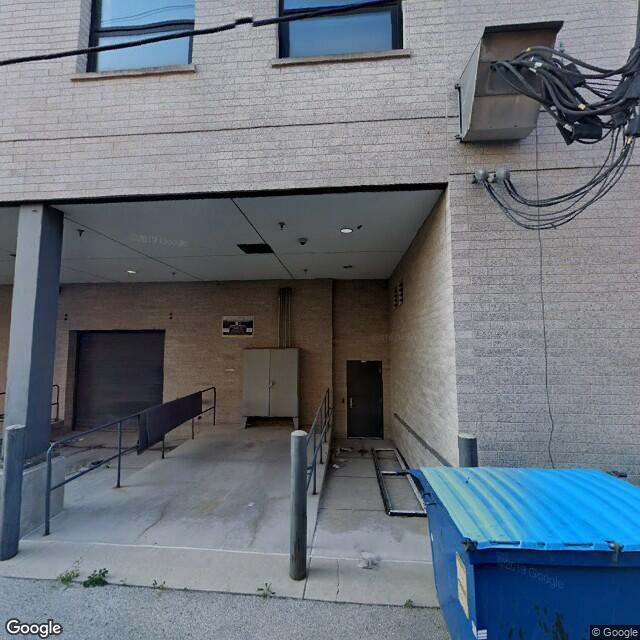 1431 W Taylor St,Chicago,IL,60607,US
