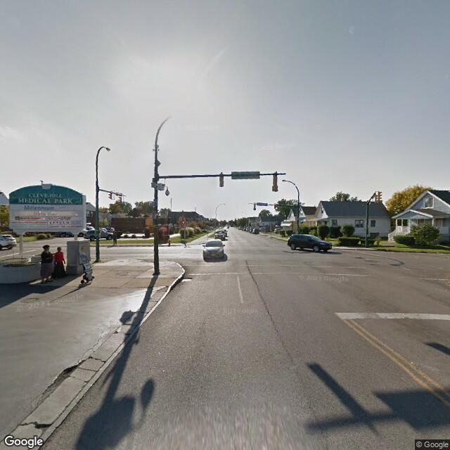 1439-1459 Kensington Ave,Buffalo,NY,14215,US