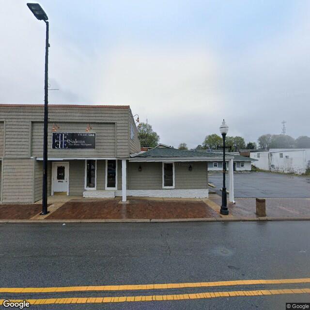 149-159 E Chatham St,Cary,NC,27511,US