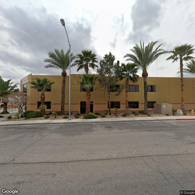 1565 W Brooks Ave,North Las Vegas,NV,89032,US